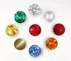 jyotish gems