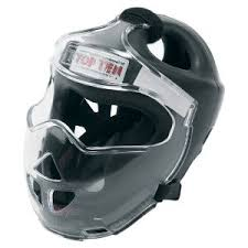 face protection masks