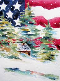 patriotic artwork