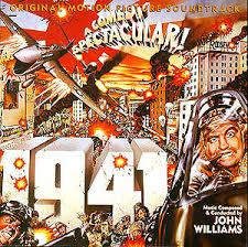 john williams 1941