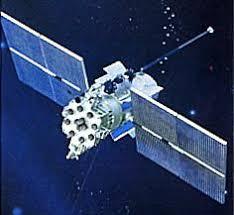 military satellites