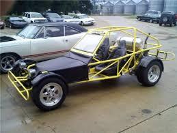 road dune buggy