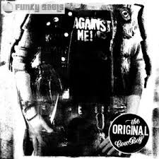 Against Me! - Mutiny On The Electronic Bay
