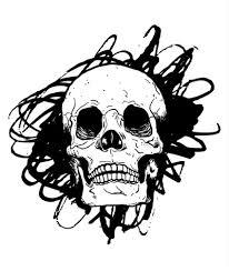 free skull designs