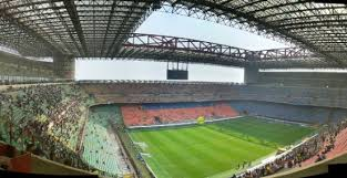inter milan new stadium