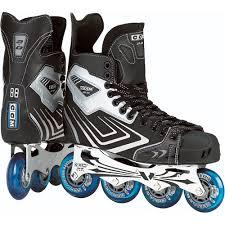 rollerblades hockey