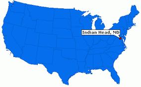 indian head jobs