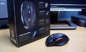 logitech mouse laptop