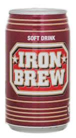iron brew