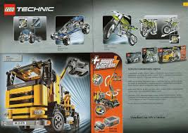 lego technic 8271
