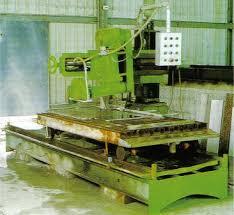 aluminum polishing machine