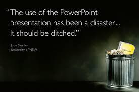 good power point presentation