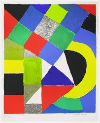 sonia delaunay artwork