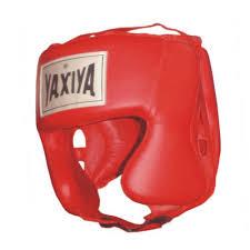 boxer helmets