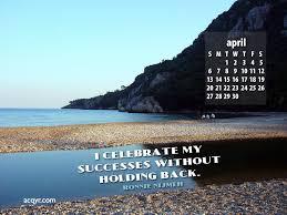 free calendar desktop wallpaper