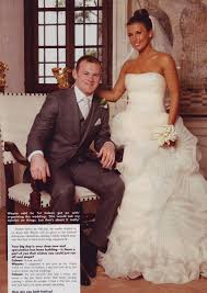 rooney wedding