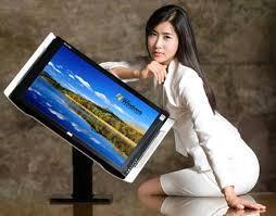 24 inch widescreen