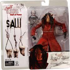 saw figurine