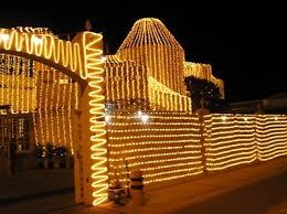 indian wedding lights