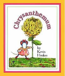 chrysanthemum kevin henkes