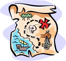 clip art of pirates