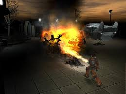 counter strike half life 2