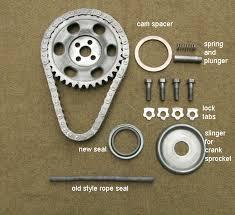 camshaft parts