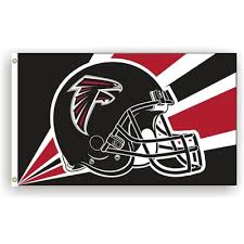 atlanta falcons flags
