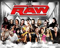 pics of wwe raw