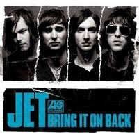 Jet - Bring It On Back