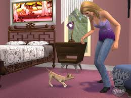 sims 2 unleashed