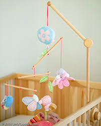 baby mobile for crib