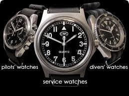 british military watches