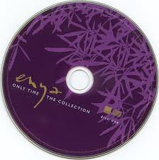 enya only time the collection