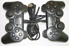 gamepad controllers