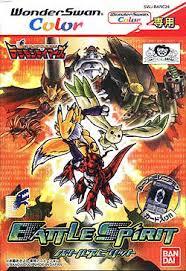 digimon tamers battle