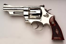smith and wesson model 27