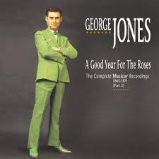 George Jones - I'll Sail My Ship Alone
