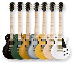 les guitars