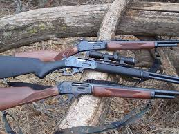 308 winchester lever action