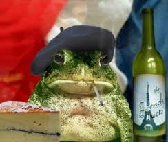 french theme
