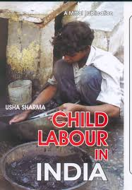 child labours in india