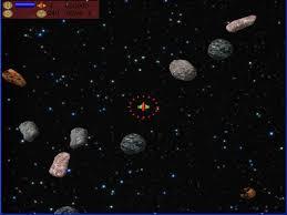 asteroids pc