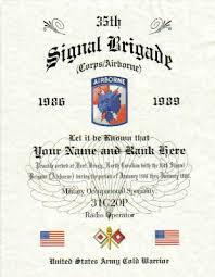35th signal battalion