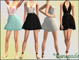 50s style outfits