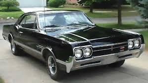 1966 olds cutlass