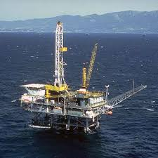 offshore drilling rig pictures