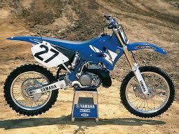 2004 yamaha yz 250