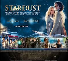 the movie stardust