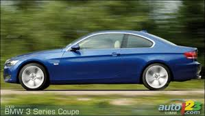 2009 3 series coupe